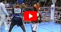 Regilio Tuur wordt in een klap wereldberoemd 1988 - Olympische Spelen Nieuws