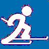 Langlaufen tijdens de Olympische Spelen 2018
