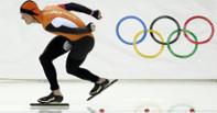 Nederlanders op de Olympische Spelen 2018