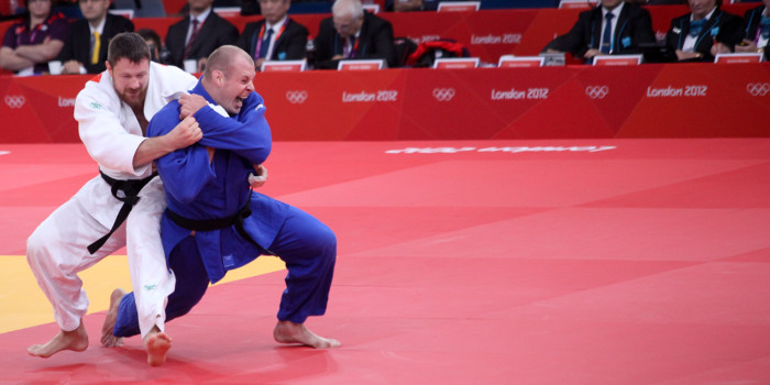 Olympische Spelen Tip: Jeroen Mooren als eerste Judoka in actie