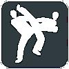 Taekwondo +67 kg Zwaargewicht Dames