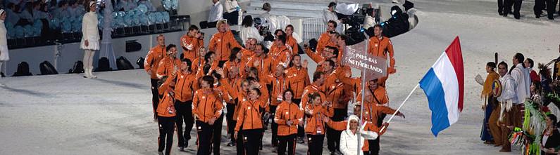 Openingsceremonie Olympische Spelen 2018