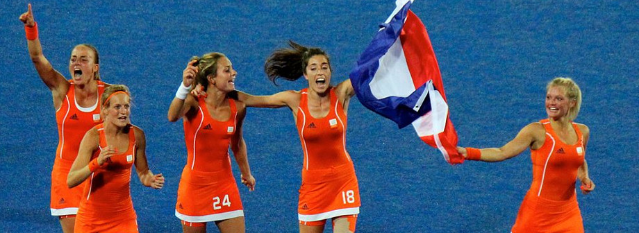 OLYMPISCHE SPELEN - Oranje hockeydames beginnen toernooi tegen Spanje